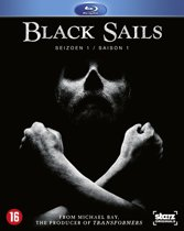 Black Sails - Seizoen 1 (Blu-ray)