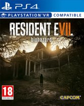 Resident Evil VII: Biohazard - PS4