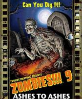 Zombies Expansion 9: Ashes to Ashes