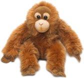 WWF Orang Utan - Knuffel - 23 cm