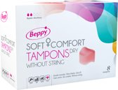 Beppy Soft+Comfort Tampons DRY