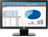HP ProDisplay P202 Monitor Europe - English localization