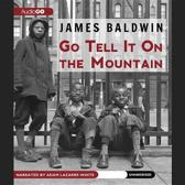 9781841593715 - James Baldwin - Go Tell it on the Mountain