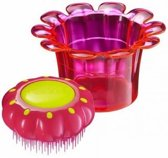 Tangle Teezer Magic Flowerpot Pink