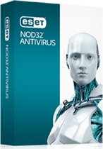 ESET NOD32 Antivirus 6 - Nederlands / 3 Gebruiker / 1 Jaar