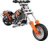 Meccano Evolution Chopper Motor - Bouwpakket