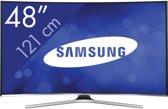 Samsung UE48J6300 - Led-tv - 48 inch - Full HD - Smart-tv
