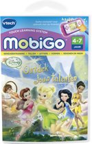 VTech MobiGo - Game - Disney Fairies