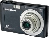 MEDION� LIFE E44050 16 MP digitale camera
