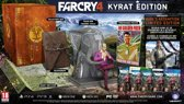 Far Cry 4: Hurk's Redemption - Kyrat Edition