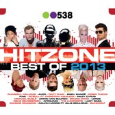538 Hitzone: Best Of 2013