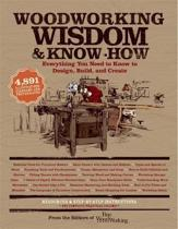 Woodworking Wisodom & Know-How