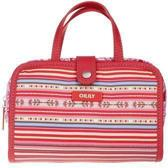 Oilily Winter Special Cosmeticbag Rood