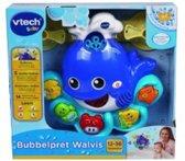 VTech Baby - Bubbelpret Walvis