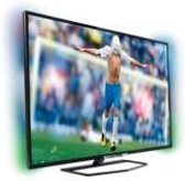 Philips 42PFK6549 - 3D led-tv - 42 inch - Full HD - Smart tv - Ambilight
