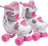 Sportline City Rolschaats Meisje Verstelbaar 30-33