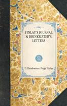 Finlay's Journal & Drinkwater's Letters~