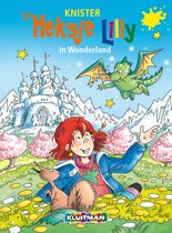 Heksje Lilly 8+ - Heksje Lilly in Wonderland