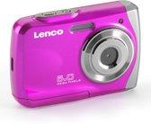 Lenco DC-521 - Roze