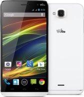 Wiko smartphone Slide - Wit