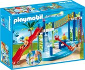 Playmobil Waterspeeltuin - 6670