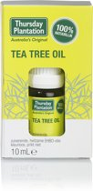 THURSDAY TEA TREE OIL 10