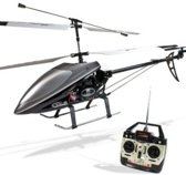 RC Ghost Flex Helicopter