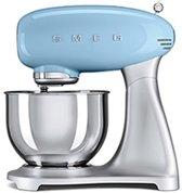 Smeg keukenmachine SMF 01 Pastelblauw