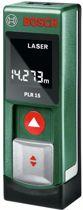 Bosch PLR 15 Afstandsmeter - Tot 15 meter bereik