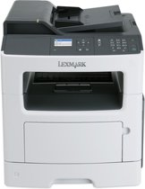 Lexmark MX310dn Monolaser-Multifunktionsdrucker 4in1