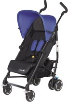 Safety 1st - Compacity Buggy - Plain Blue 2015