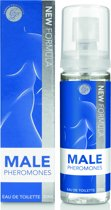 CP Male Pheromones - 14 ml - Eau de Toilette