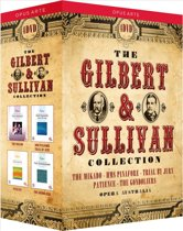 The Gilbert & Sullivan Collection