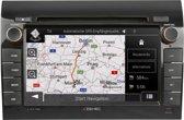 Zenec Navigatie Z-E3726 FIAT DUCATO