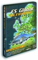 Fs Global Ultimate, Europe / Africa (fs X Add-On)