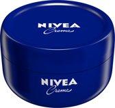 NIVEA Crème Pot  - 200 ml - Bodycrème