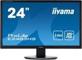 Iiyama E2483HS-B1 - Monitor