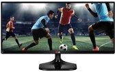 Ultra Wide Range 29i Ultra Wide IPS 21:9 2560 x 1080 5ms 250 cd/m2   2x HDMI DisplayPort