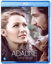 The Age of Adaline (Blu-ray)