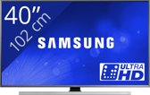 Samsung UE40JU7000 - 3D Led-tv - 40 inch - Ultra HD/4K - Smart tv