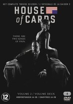 House Of Cards - Seizoen 2 (USA)