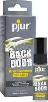 Pjur Back Door Serum - 20 ml - Glijmiddel