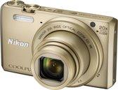 Nikon COOLPIX S7000 - Goud
