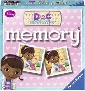 Doc Mc Stuffins memory® - Kinderspel