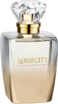 Sex And The City for Women - 100 ml - Eau de parfum