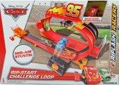 Disney Cars Ripstick Racers - Racebaan