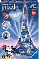 Ravensburger Mickey Mouse Eiffeltoren - 3D puzzel