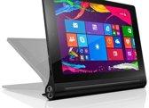 Lenovo Yoga Tablet 2 8 32GB Zwart