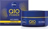 NIVEA  Q10Plus Nachtcrème