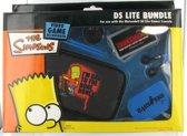 Brauch The Simpsons Accessoires Set voor DS Lite